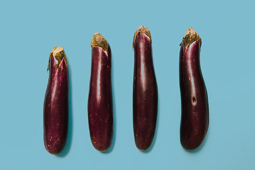 Aubergine (300g approx)