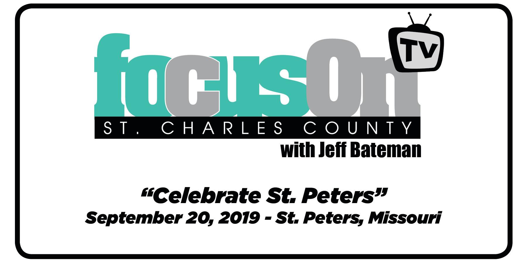 Celebrate St. Peters - Lakeside 370