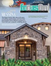 FocusOn Magazine Holiday 2020