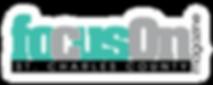 FocusOn Logo Glow.png