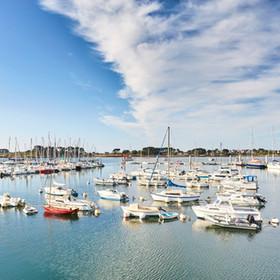 Port de l'Aber Wrac'h©Alexandre Lamoureux