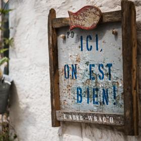 Création David Folley en Bois Flotté©Paul&Malo