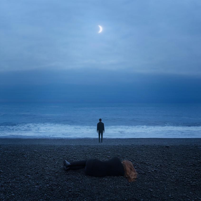 Photograph by Gabriel Isak
