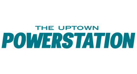The Uptown POWERSTATION logo