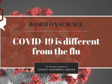 What Happens When COVID-19 Collides With Flu Season?