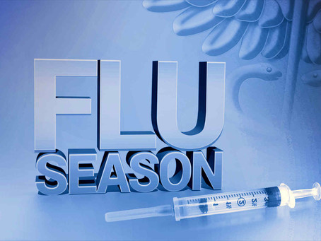 Pharmacies are ready to ramp up to meet the needs of the flu vaccine