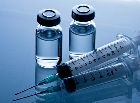 HHS Expands Access to Childhood Vaccines during COVID-19 Pandemic