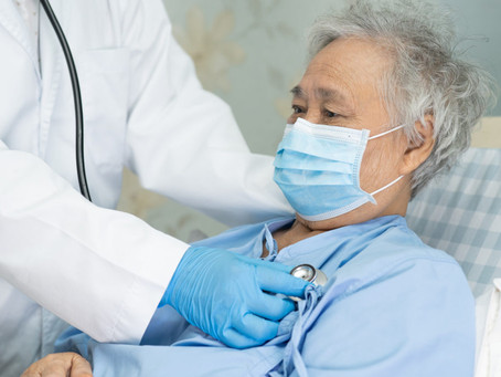 CMS Directs Additional Resources to Nursing Homes in COVID-19 Hotspot Areas