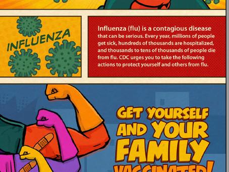 Mass Vaccination Clinic Guidance