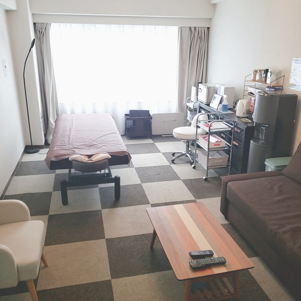 ステュディオ新大阪8階=2時間利用