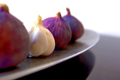 Garlic Magic and Spells: 8th HOUSE BITES