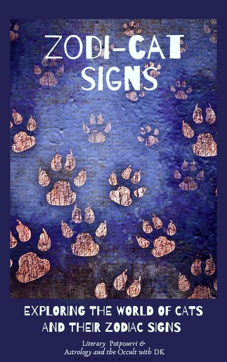 Zodi-cats: The Earth Signs