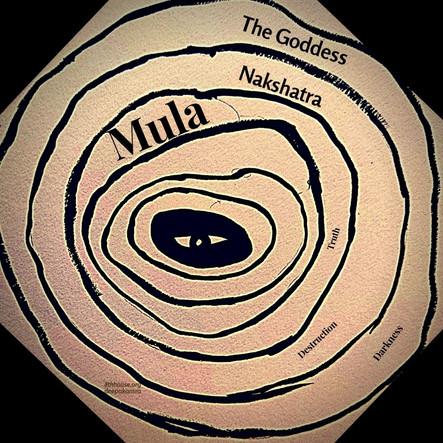 The Goddess Energy in Nakshatras  (reposting)