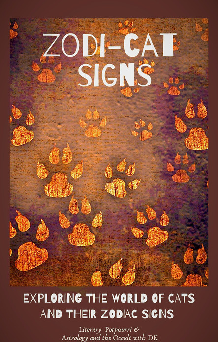 Zodi-cats: The Fire Signs