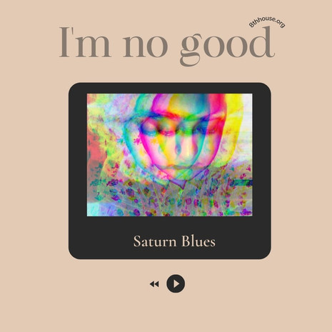 Saturn, why so serious?