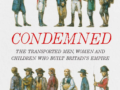 Condemned: An Historical Account of Cruelty and Powerlessness (Book Review)