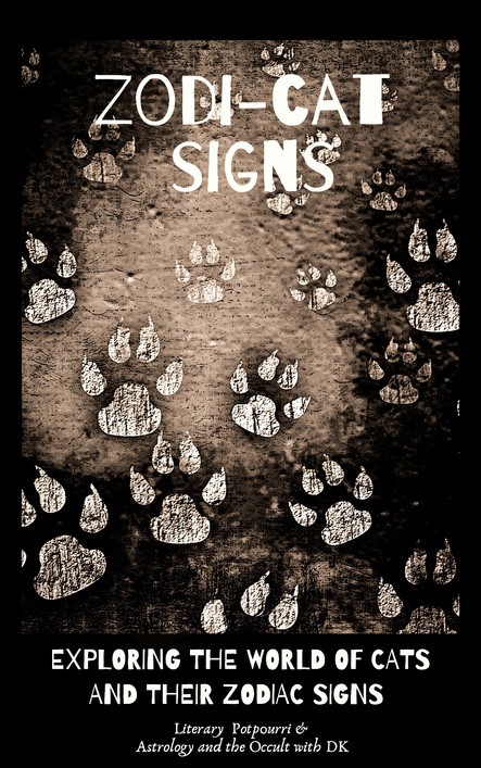 Zodi-cats: The Air Signs