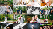 Gavin & Alex's Wedding, Fairyhill, Gower