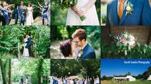 Lois & Ben's Wedding, Cwm Ty Coed, Nantycaws
