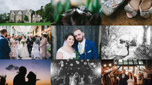 Alex & Athina's Wedding, Rhosygilwen, Cilgerran