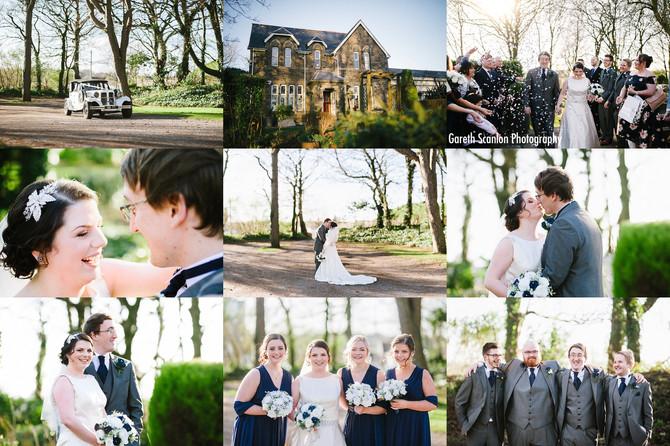 Rhidian & Amy's Wedding, Treetops, Clase