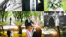 Rhian & John's Wedding, Hensol Castle, Cardiff