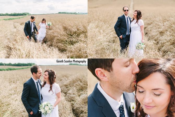 Jen & Mike's Wedding, Malvern / Worcester