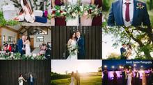 Carrie & Sam's Wedding, Oldwalls, Gower