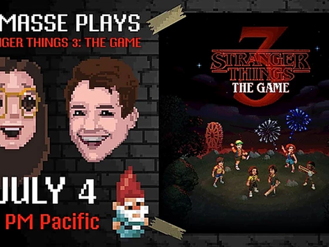 Stranger Things 3: The Game launch achieves record Twitch engagement using Codices' quiz tech