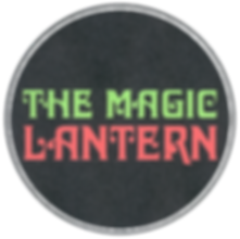The Magic Lantern Logo