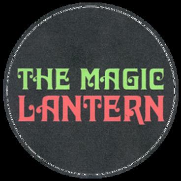 The Magic Lantern Logo