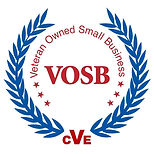 Certified Veteran Owned Small Buisness