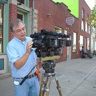 Robert Rutkowski Creative Director of the Magic Lantern