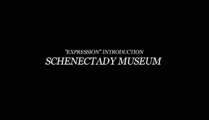 Schenectady Museum Expressions Museum Video