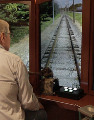 Trolley Simulator