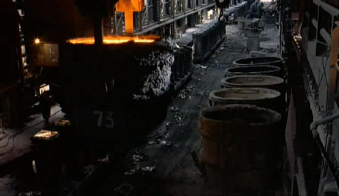 Video about the History of Steel in Johnstown