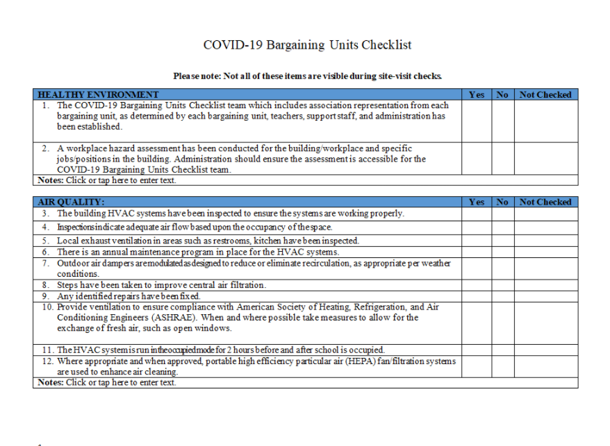 BCPS COVID 19 Safety Checklist.PNG