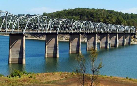 Theodosia Bridge