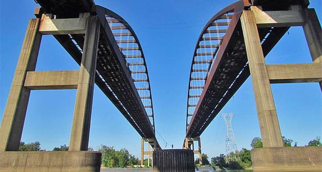General W.K. Wilson Jr. Bridge
