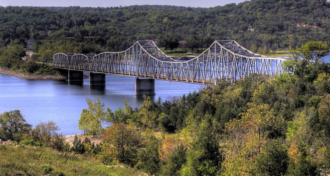 Kimberling City Bridge