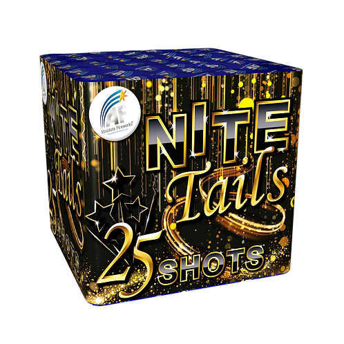 Nite Tails By Absolute Fireworks