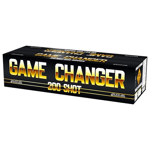 Game Changer By Absolute Fireworks