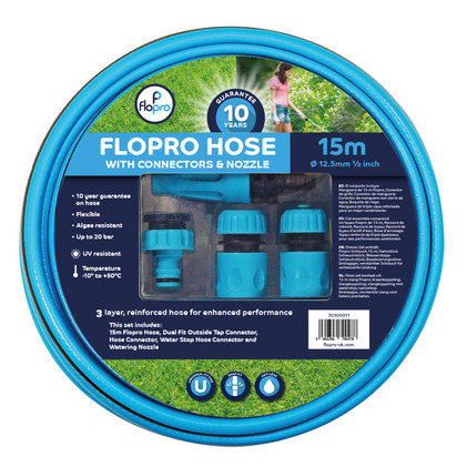 70300011---flopro-hose-15m-with-connecto