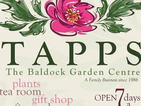 August Gardens for Baldock
