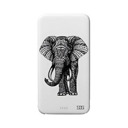 Batterie externe 5000mAh : Elephant