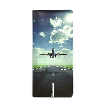 Pochette de voyage - Avion