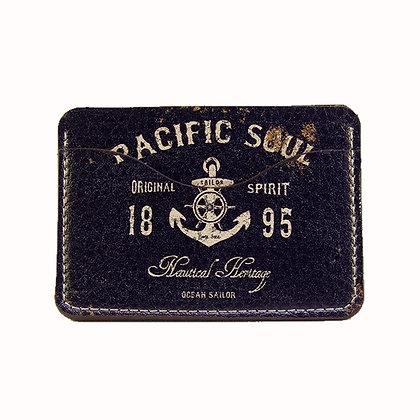 Porte-carte - Pacific Soul