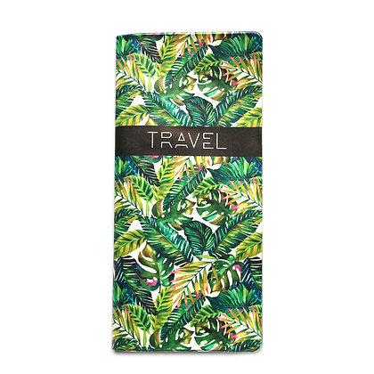 Pochette de voyage - Jungles