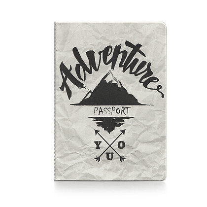 Protège passeport - Les aventures