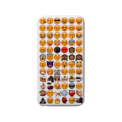 Batterie externe 5000mAh : Emoji